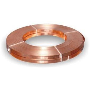 Copper Tape Cu 99.9%-CT