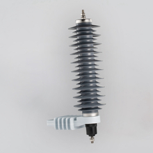 10KA Gapless Polymer Type Lightning Arrester