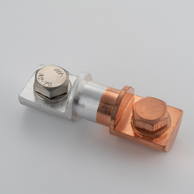 Bi -Metallic Connector