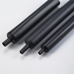 OIL RESISTANT HEAT SHRINKABLE TUBING