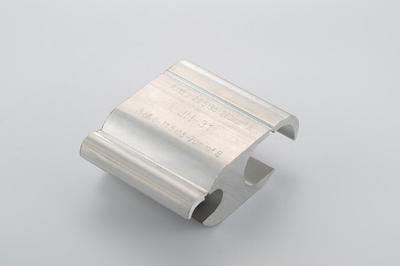 AS-H Type Aluminium Cable Clamp