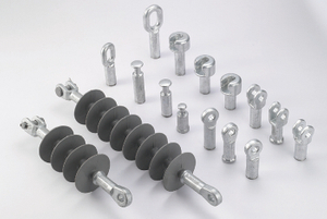 Fitting Accessories of Suspension Insulator