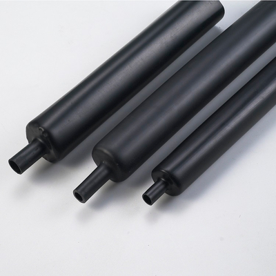 PROTECTIVE JACKET HEAT SHRINKABLE TUBING