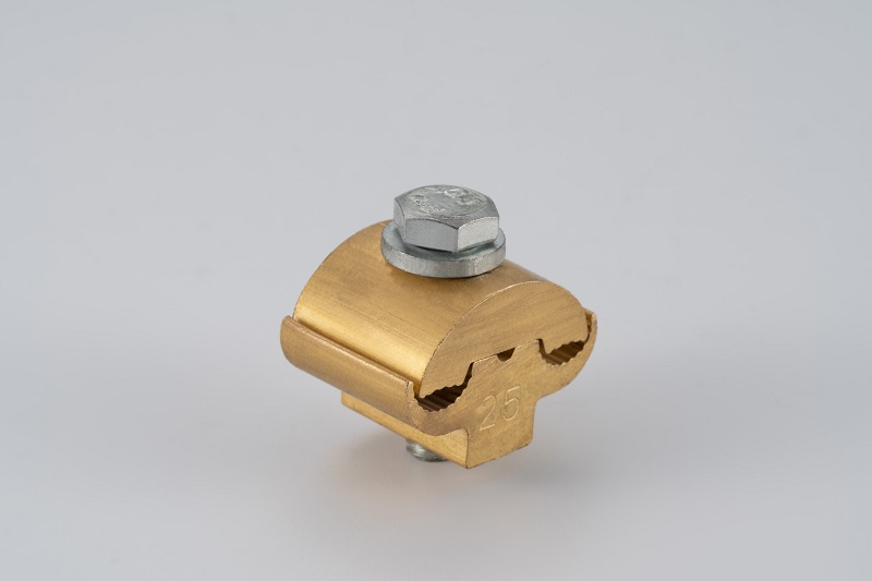 CAPG Parallel Groove Clamp