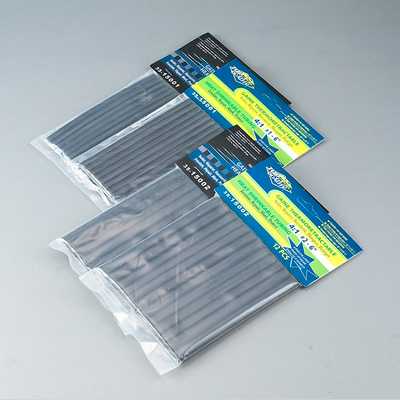 Dual Wall Heat Shinkable Tubing with Adhesive